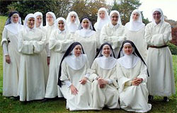 Dominikanerinnen Regensburg