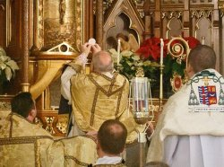Bild: New Liturgical Movement